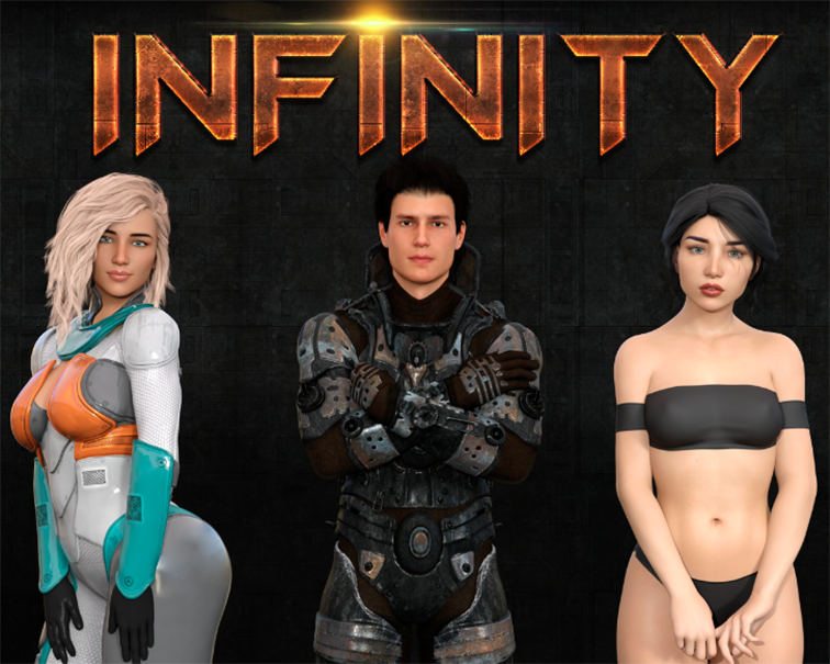 Infinity Adult Game