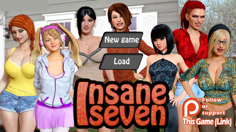 Insane-Seven