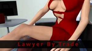 Lawyer By Trade Adult Game