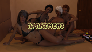 Apartment Adult Game