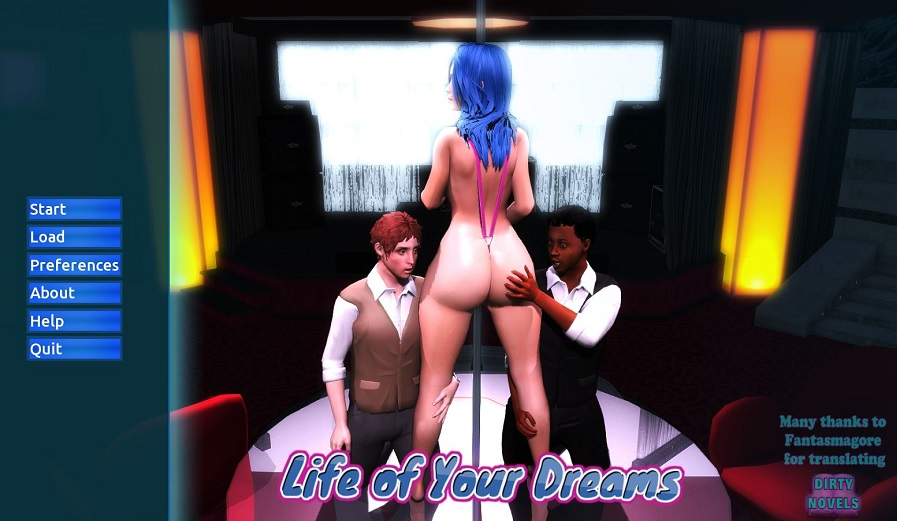 Life-of-your-dreams