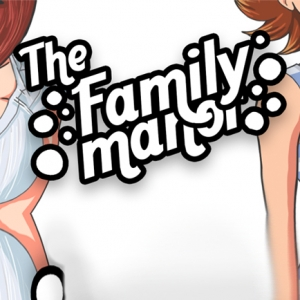 The Family Manor Adult Game