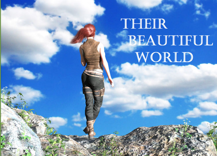 Their Beautiful World