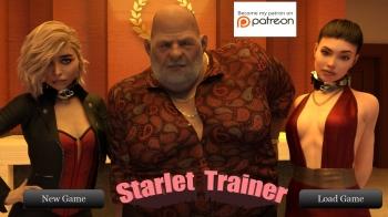 Starlet-Trainer