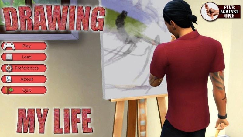 Drawing-My-Life-Intro