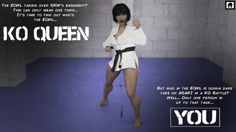 KO-Queen