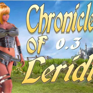 Chronicles of Leridia