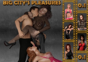 Big City's Pleasures