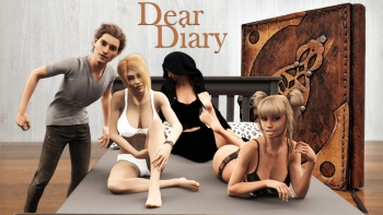 Dear Diary - 3D Adult Game