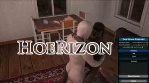 HoeRizon