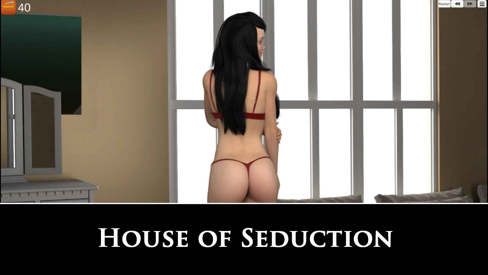 House-of-Seduction