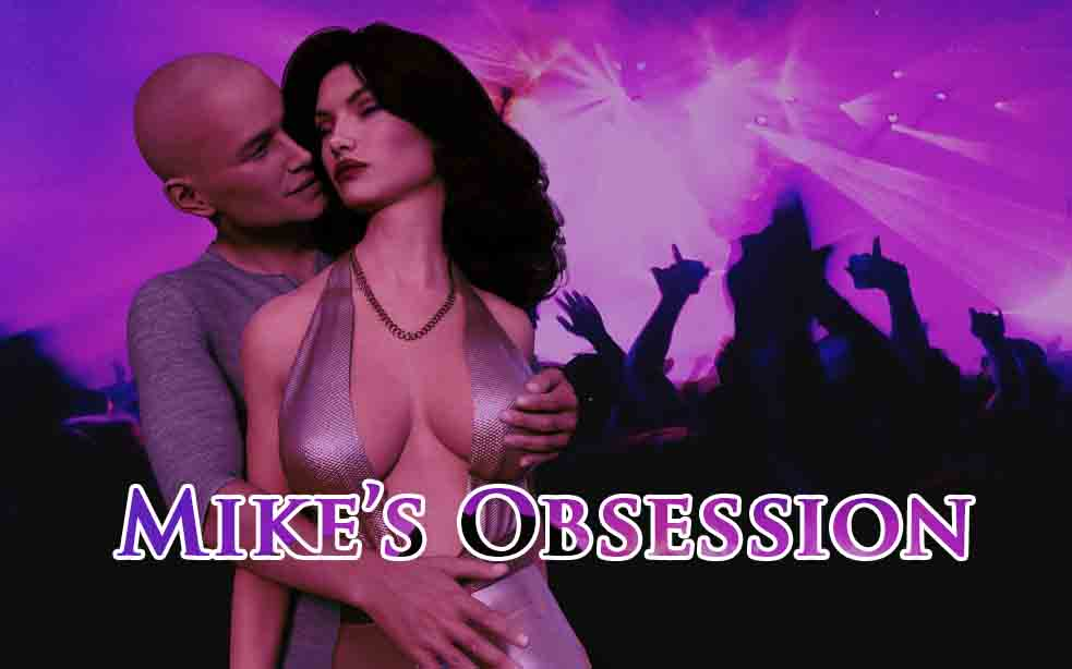 Mike's-Obsession