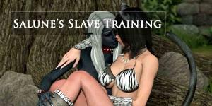 Salune's Slave Training