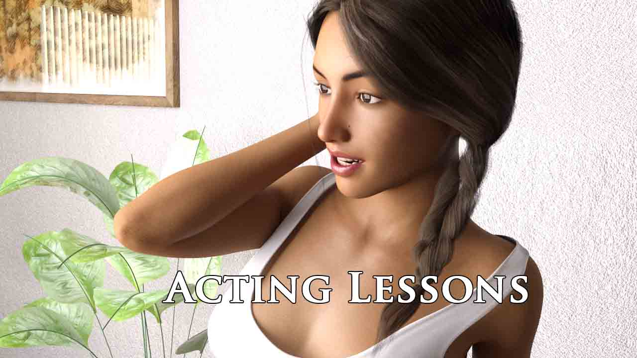 Acting-Lessons