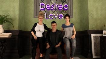 Desired-Love