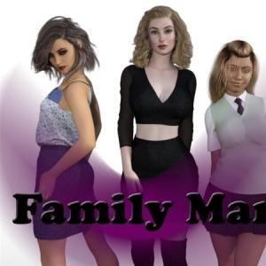 가족 - 남자 ...