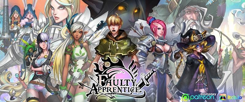 FaultyApprentice