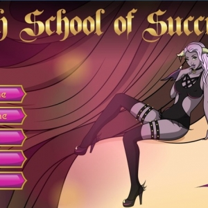 High-School-Of-Succubus