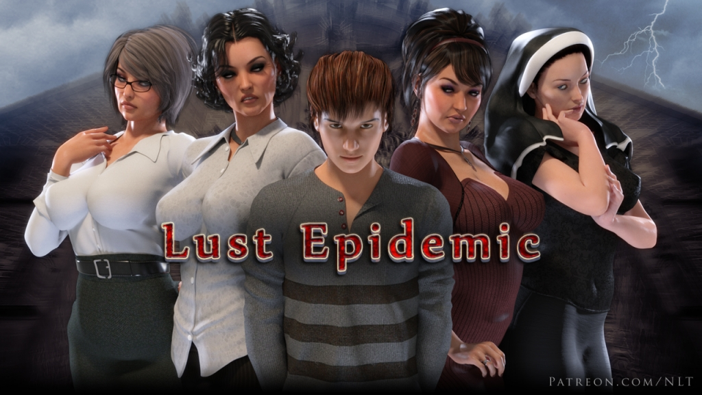 Lust Epidemic - Version 77071 Download-3882