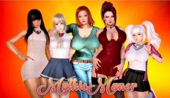 Mythic-Manor