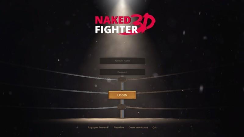 Naked-Fighter-3D
