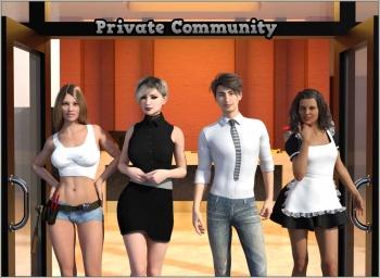 Private-Community