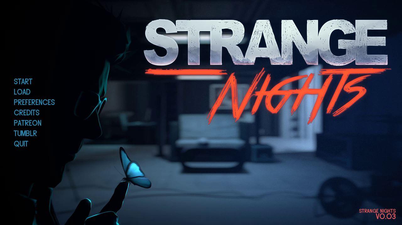 Strange-Nights