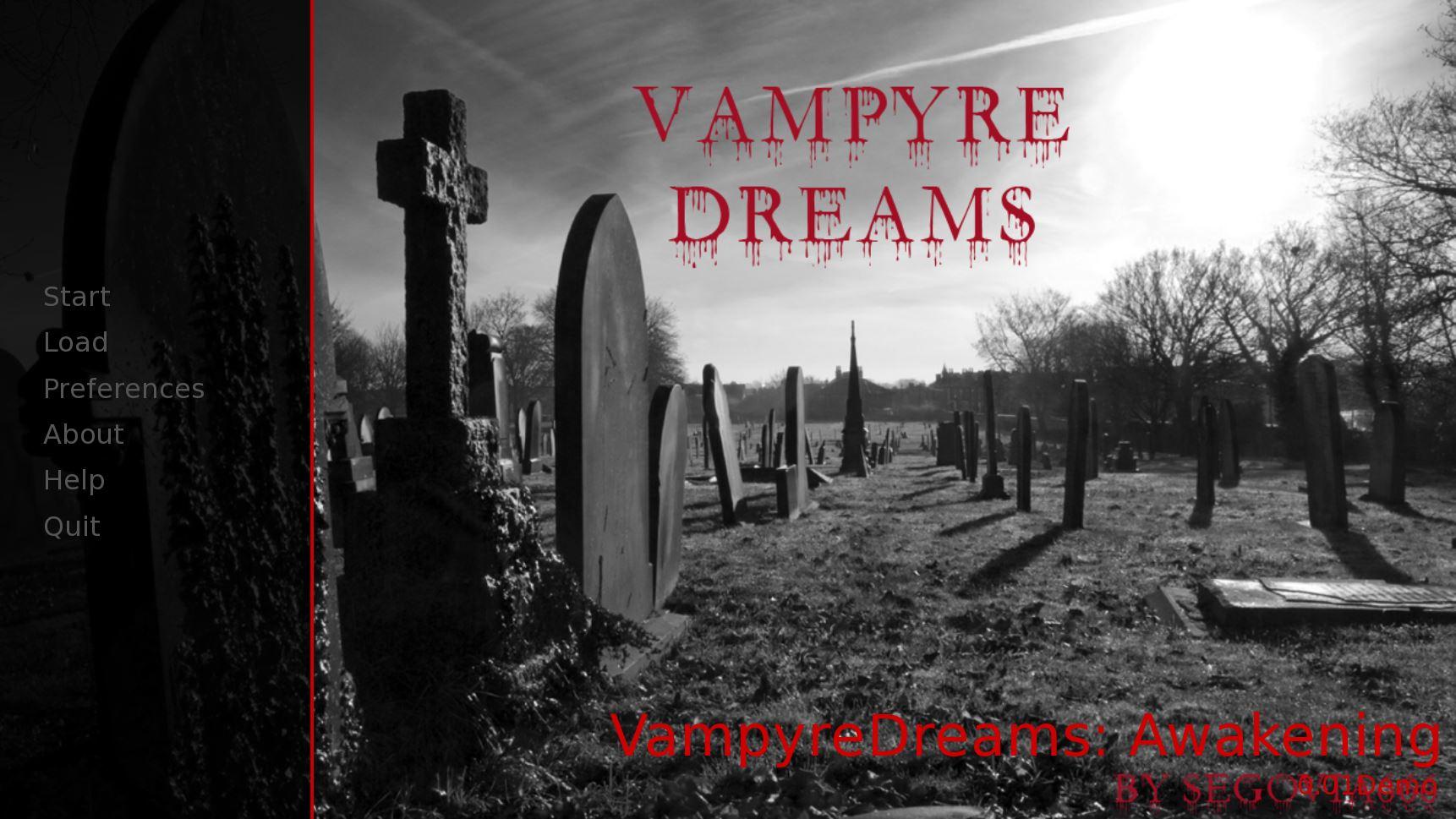 Vampire-Dreams