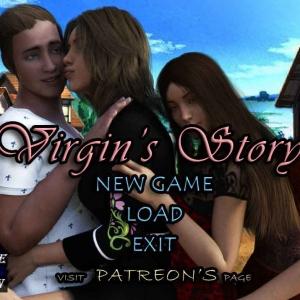 Virgin's Geschichte