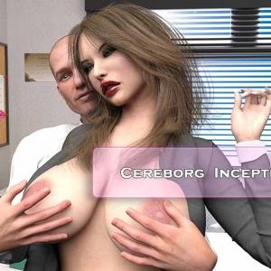 Cereborg:インセプション