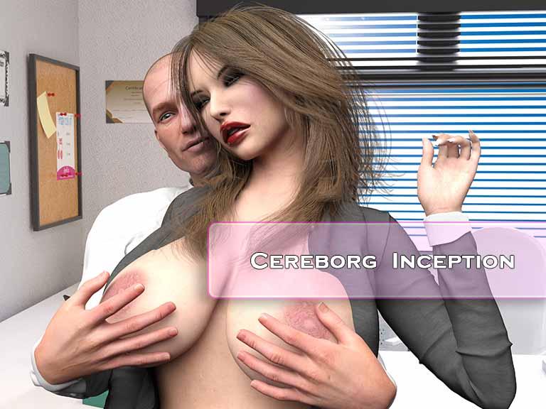 Cereborg: Inception