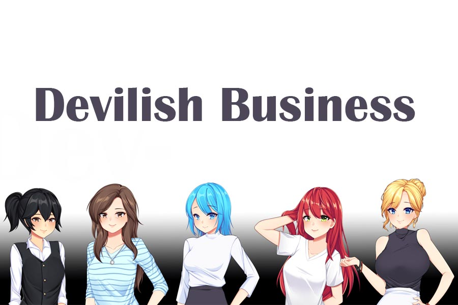 Devilish-Business
