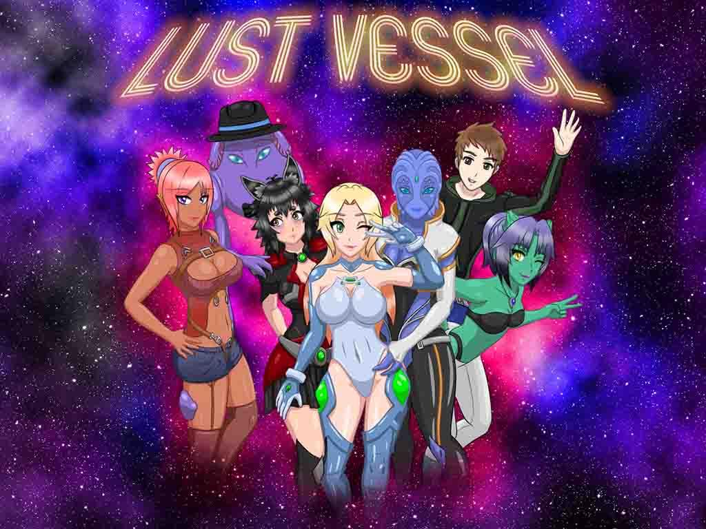 Lust Vessel