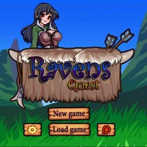 Quest Raven