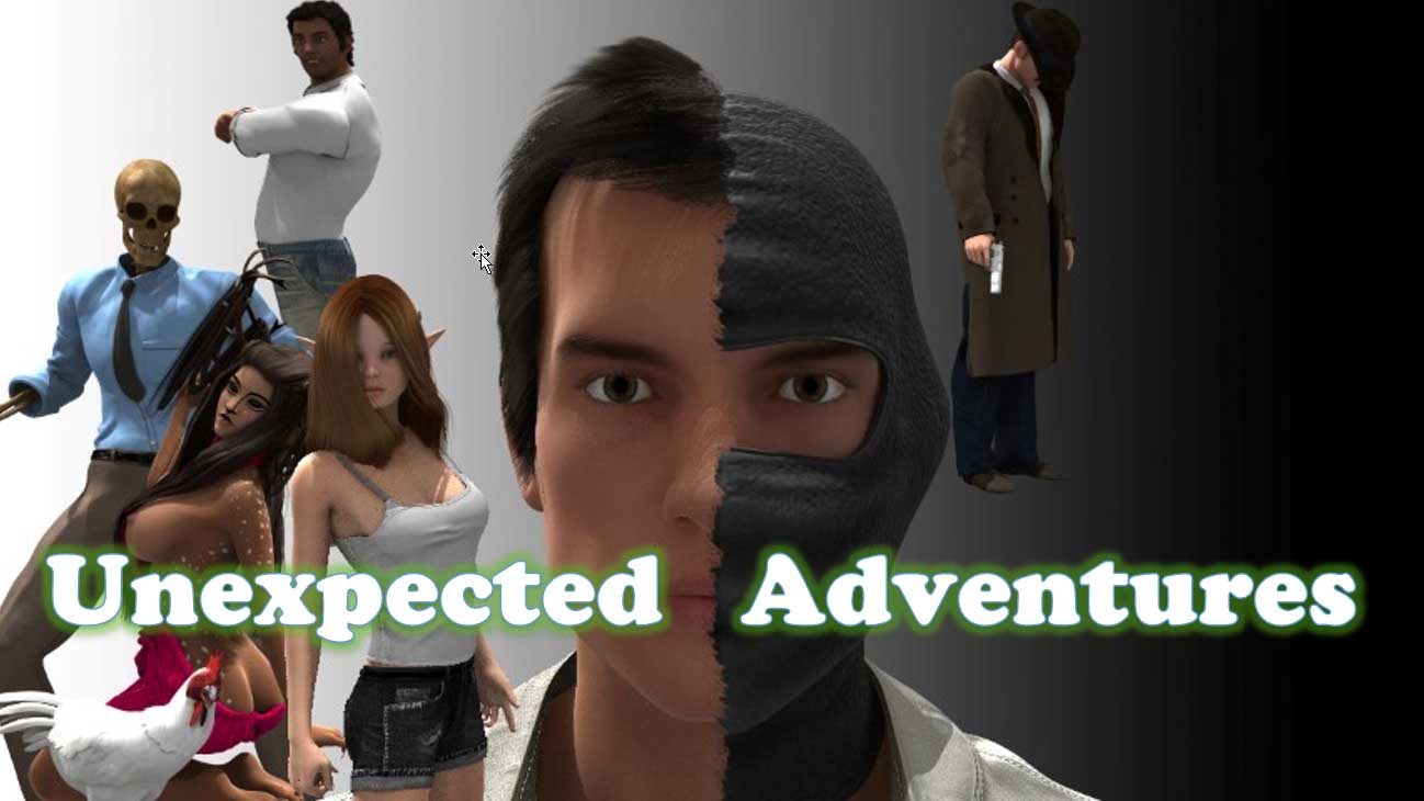 Unexpected Adventures