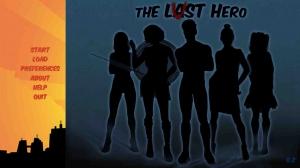Lust-Hero