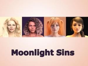 Mėnulio šviesos nuodėmės