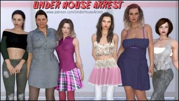Under-house-arrest