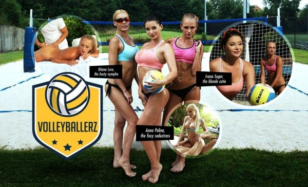 Volleyballerz