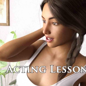 Acting-Lessons-Android