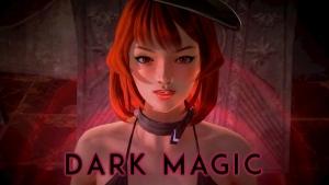 Dark Magic - 3D Sex Game