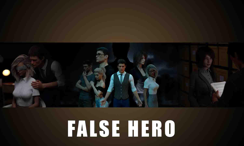false hero