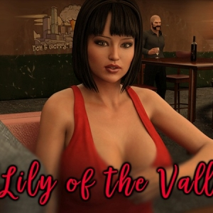 Pokrijte Lily of the Valley 3D Porn Game