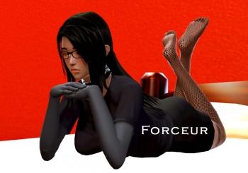 Forceur