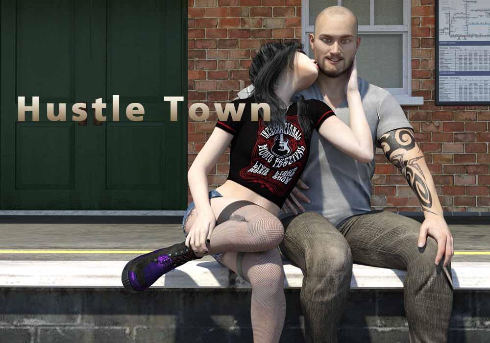 Hustle Town