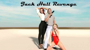 Jack Hall Revenge