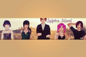 Sylphia Island