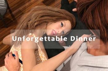 Unforgettable Dinner