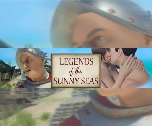 Legends of the Sunny Seas