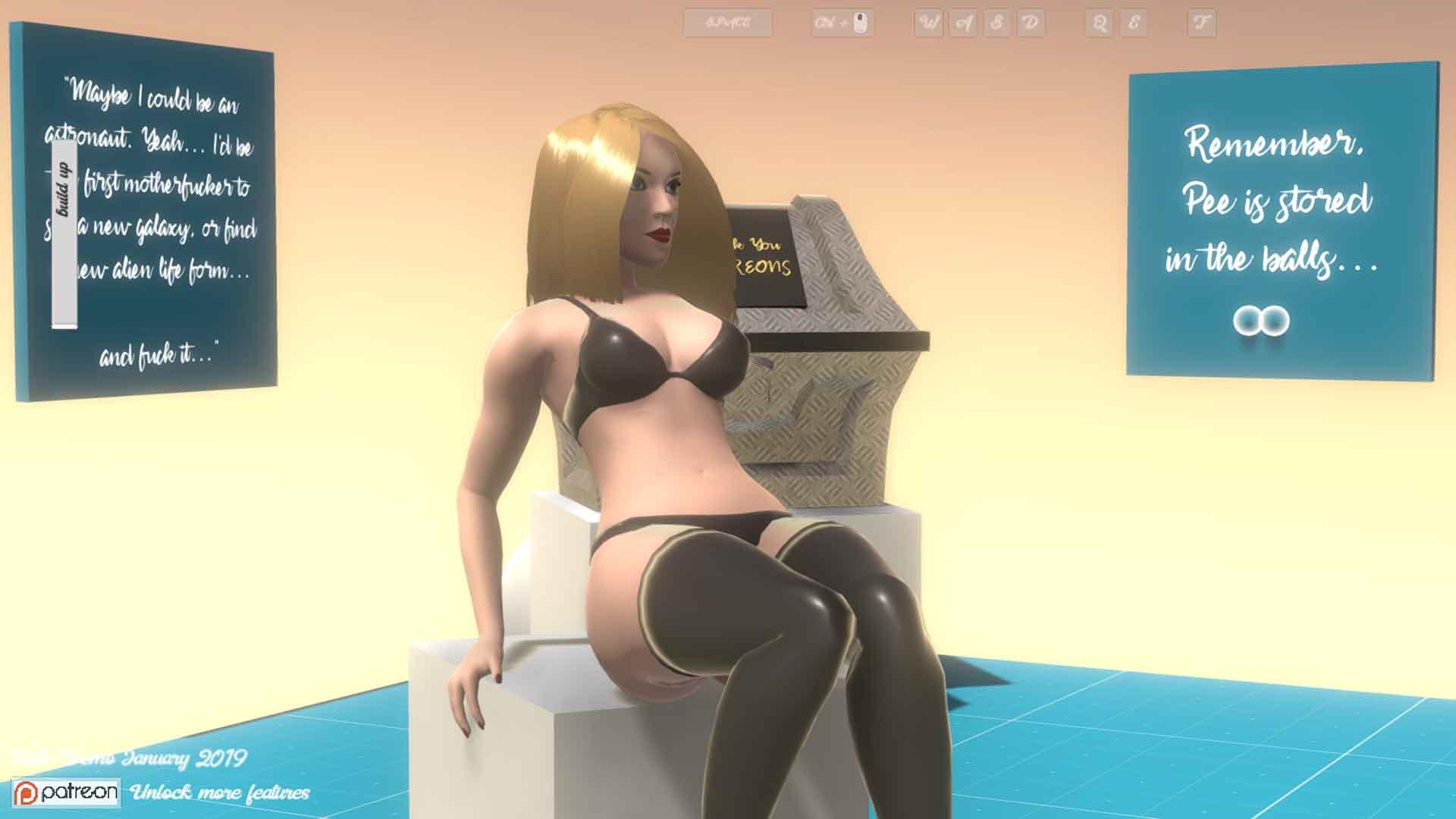 Do men like boobs